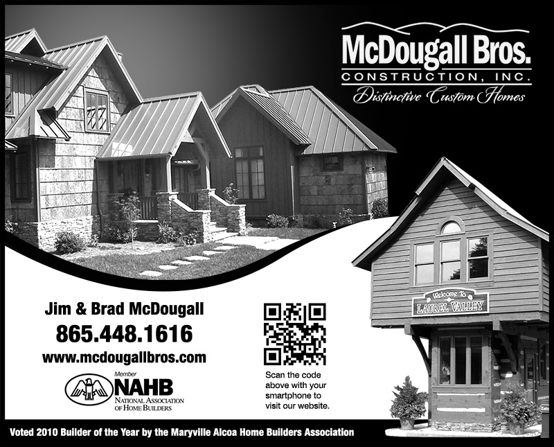 McDougall Bros. Construction